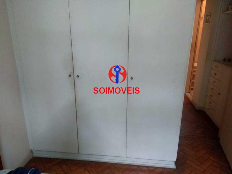 2-1QTO - Apartamento 1 quarto à venda Tijuca, Rio de Janeiro - R$ 400.000 - TJAP10168 - 6