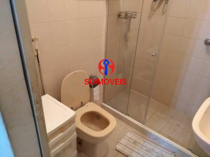3-BHS - Apartamento 1 quarto à venda Tijuca, Rio de Janeiro - R$ 400.000 - TJAP10168 - 9