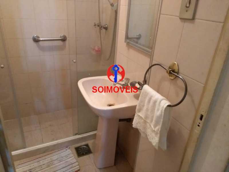 3-BHS2 - Apartamento 1 quarto à venda Tijuca, Rio de Janeiro - R$ 400.000 - TJAP10168 - 10