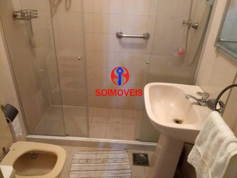 3-BHS3 - Apartamento 1 quarto à venda Tijuca, Rio de Janeiro - R$ 400.000 - TJAP10168 - 11