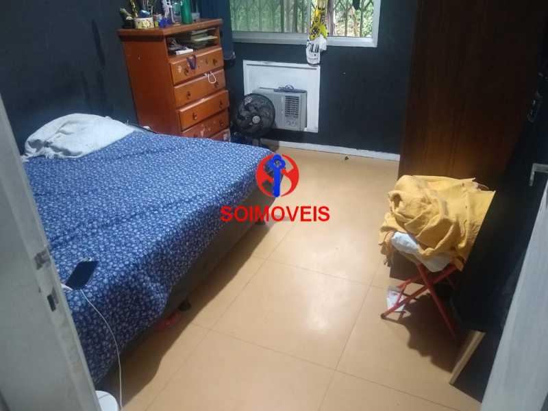 qt - Apartamento 2 quartos à venda Rio Comprido, Rio de Janeiro - R$ 289.000 - TJAP20618 - 6