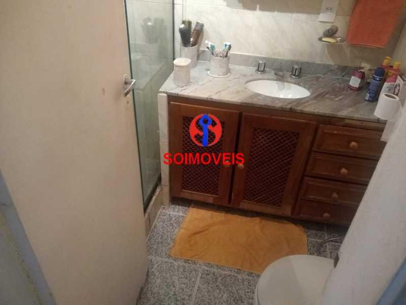 bh - Apartamento 2 quartos à venda Rio Comprido, Rio de Janeiro - R$ 289.000 - TJAP20618 - 10