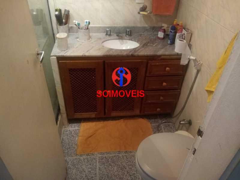 bh - Apartamento 2 quartos à venda Rio Comprido, Rio de Janeiro - R$ 289.000 - TJAP20618 - 11