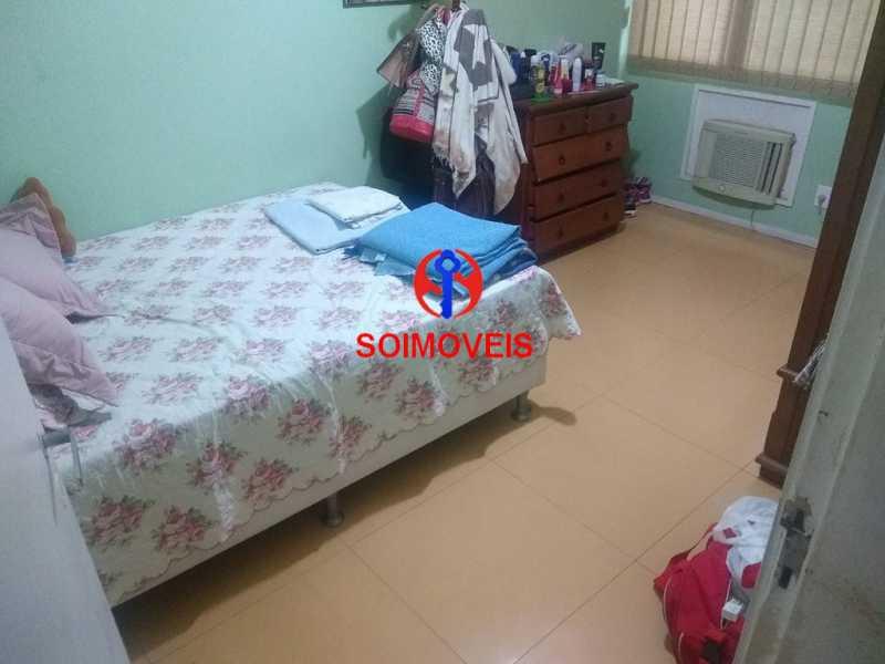 qt - Apartamento 2 quartos à venda Rio Comprido, Rio de Janeiro - R$ 289.000 - TJAP20618 - 7