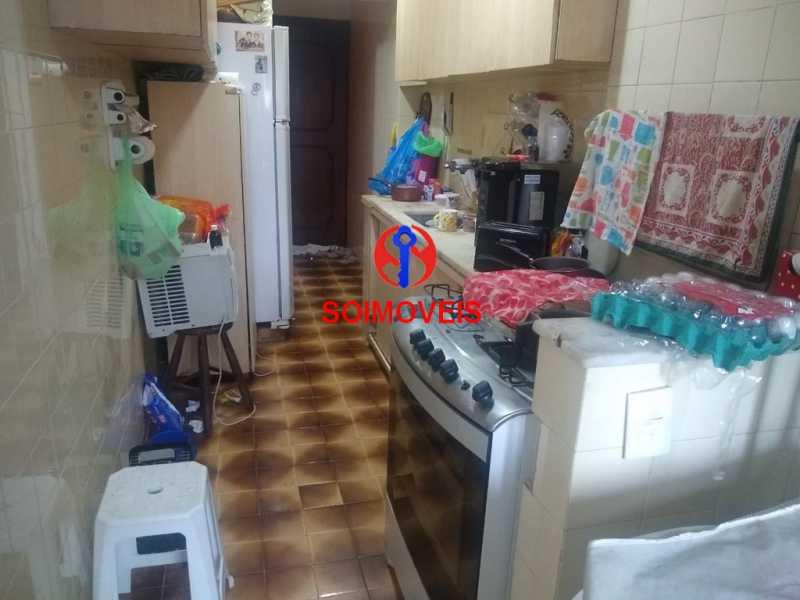 cz - Apartamento 2 quartos à venda Rio Comprido, Rio de Janeiro - R$ 289.000 - TJAP20618 - 12