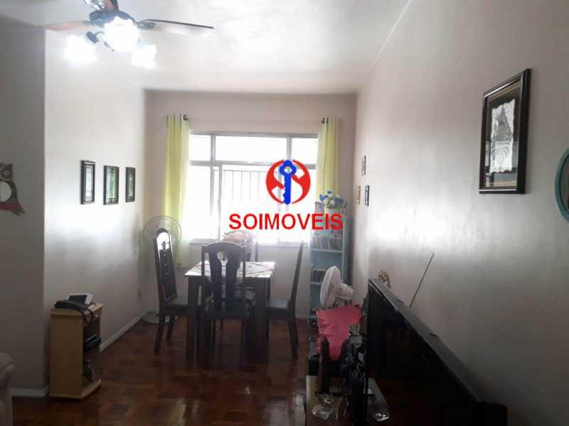 SL - Apartamento 2 quartos à venda Méier, Rio de Janeiro - R$ 360.000 - TJAP20620 - 5