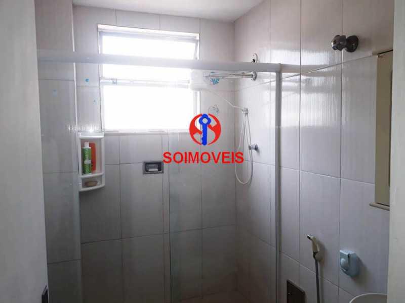 BH - Apartamento 2 quartos à venda Méier, Rio de Janeiro - R$ 360.000 - TJAP20620 - 15