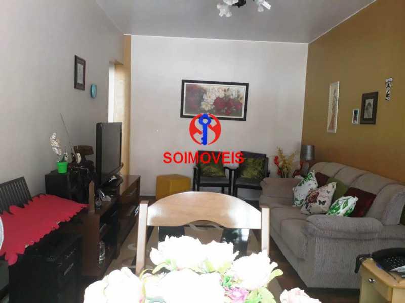 SL - Apartamento 2 quartos à venda Méier, Rio de Janeiro - R$ 360.000 - TJAP20620 - 7