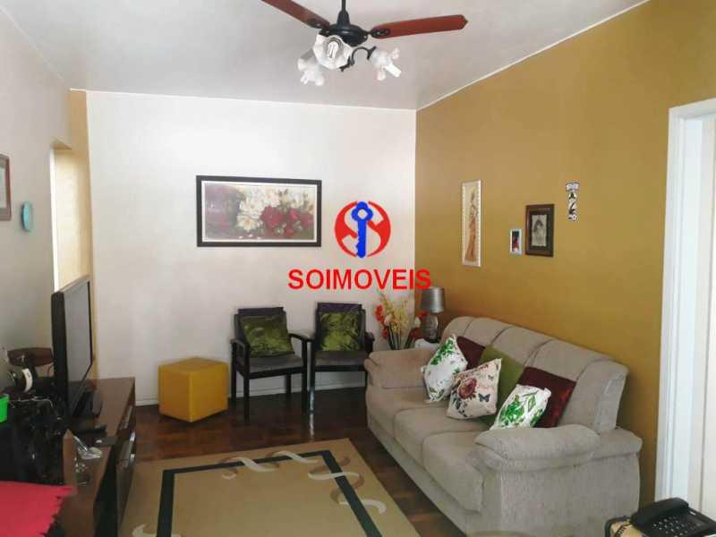 SL - Apartamento 2 quartos à venda Méier, Rio de Janeiro - R$ 360.000 - TJAP20620 - 6