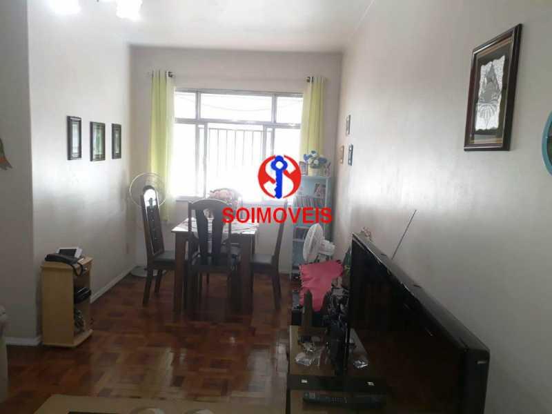 SL - Apartamento 2 quartos à venda Méier, Rio de Janeiro - R$ 360.000 - TJAP20620 - 4