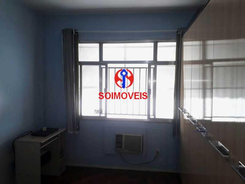 QT - Apartamento 2 quartos à venda Méier, Rio de Janeiro - R$ 360.000 - TJAP20620 - 9