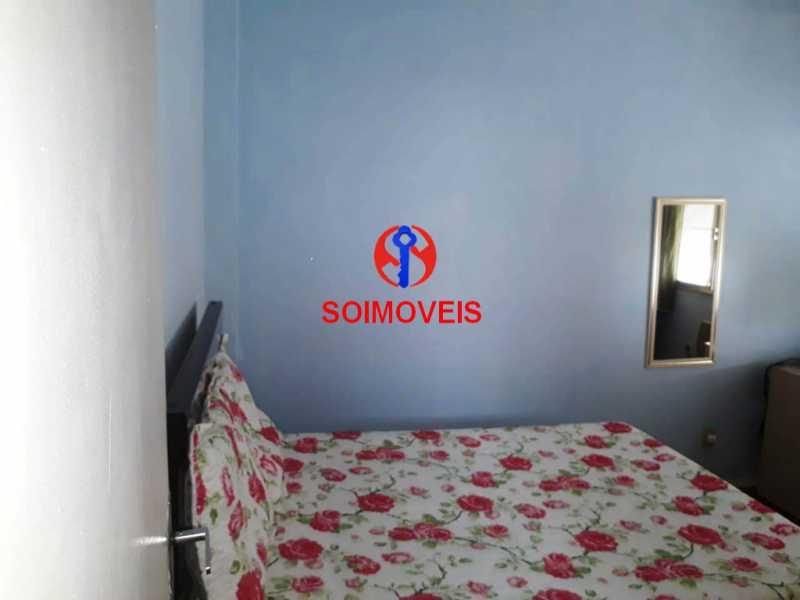 QT - Apartamento 2 quartos à venda Méier, Rio de Janeiro - R$ 360.000 - TJAP20620 - 10