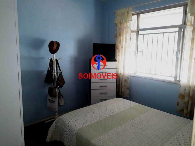 QT - Apartamento 2 quartos à venda Méier, Rio de Janeiro - R$ 360.000 - TJAP20620 - 12