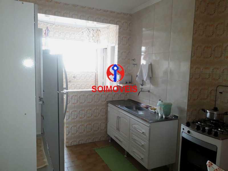 CZ - Apartamento 2 quartos à venda Méier, Rio de Janeiro - R$ 360.000 - TJAP20620 - 18