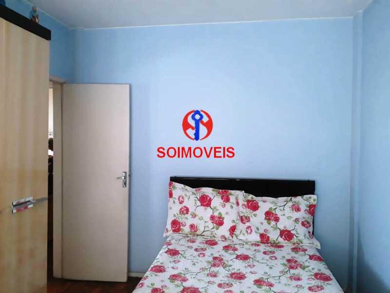 QT - Apartamento 2 quartos à venda Méier, Rio de Janeiro - R$ 360.000 - TJAP20620 - 11
