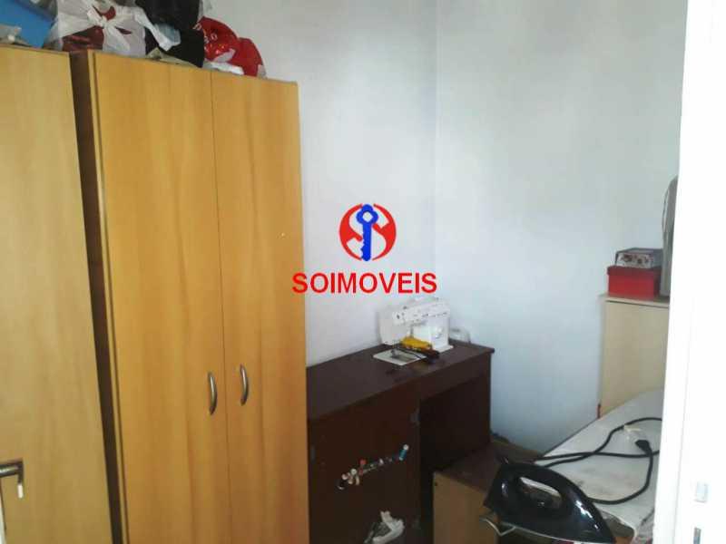 DEP - Apartamento 2 quartos à venda Méier, Rio de Janeiro - R$ 360.000 - TJAP20620 - 21