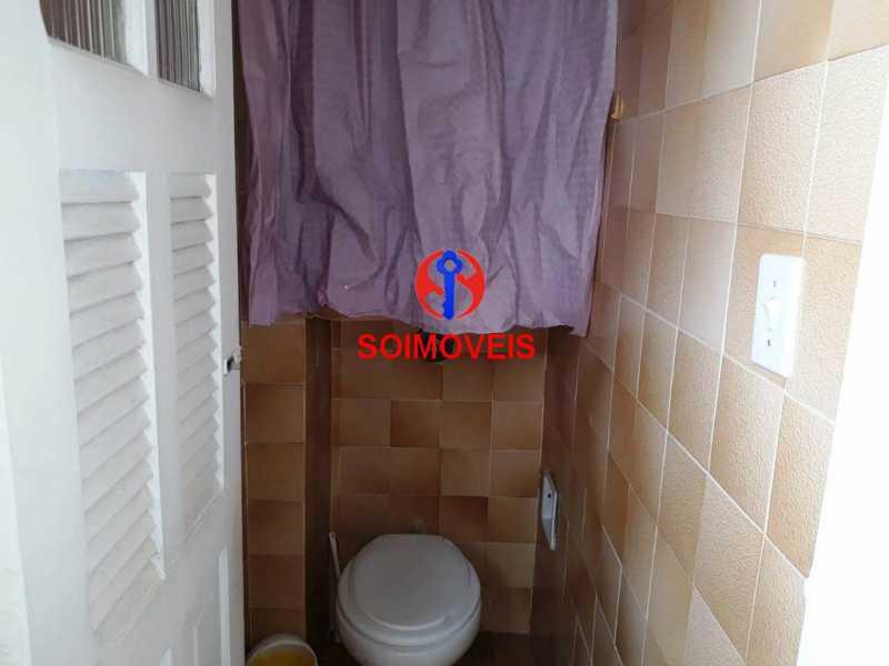 BH EMP - Apartamento 2 quartos à venda Méier, Rio de Janeiro - R$ 360.000 - TJAP20620 - 22