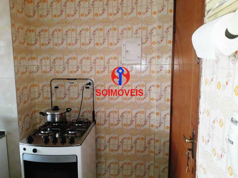 CZ - Apartamento 2 quartos à venda Méier, Rio de Janeiro - R$ 360.000 - TJAP20620 - 19