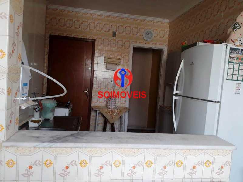 CZ - Apartamento 2 quartos à venda Méier, Rio de Janeiro - R$ 360.000 - TJAP20620 - 17