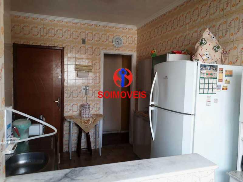 CZ - Apartamento 2 quartos à venda Méier, Rio de Janeiro - R$ 360.000 - TJAP20620 - 16