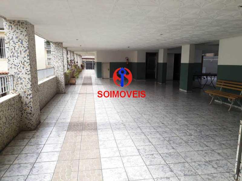 PLAY - Apartamento 2 quartos à venda Méier, Rio de Janeiro - R$ 360.000 - TJAP20620 - 23