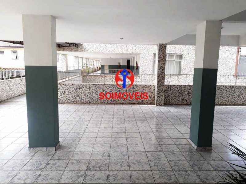 PLAY - Apartamento 2 quartos à venda Méier, Rio de Janeiro - R$ 360.000 - TJAP20620 - 24