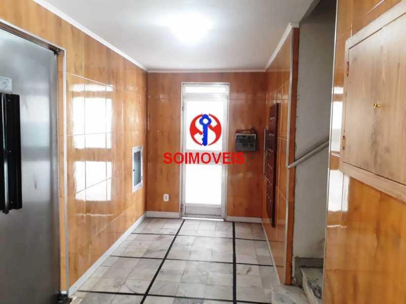 ELEV - Apartamento 2 quartos à venda Méier, Rio de Janeiro - R$ 360.000 - TJAP20620 - 3