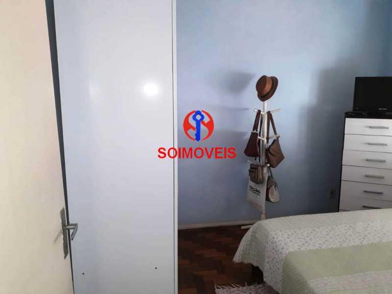 QT - Apartamento 2 quartos à venda Méier, Rio de Janeiro - R$ 360.000 - TJAP20620 - 13