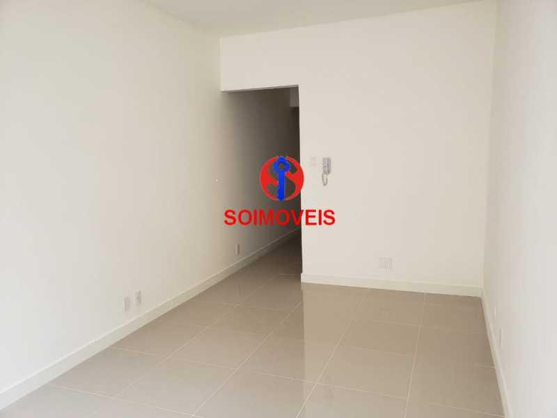 1-SL2. - EXCELENTE CONJUGADÃO REFORMADO EM COPACABANA - TJKI00035 - 7