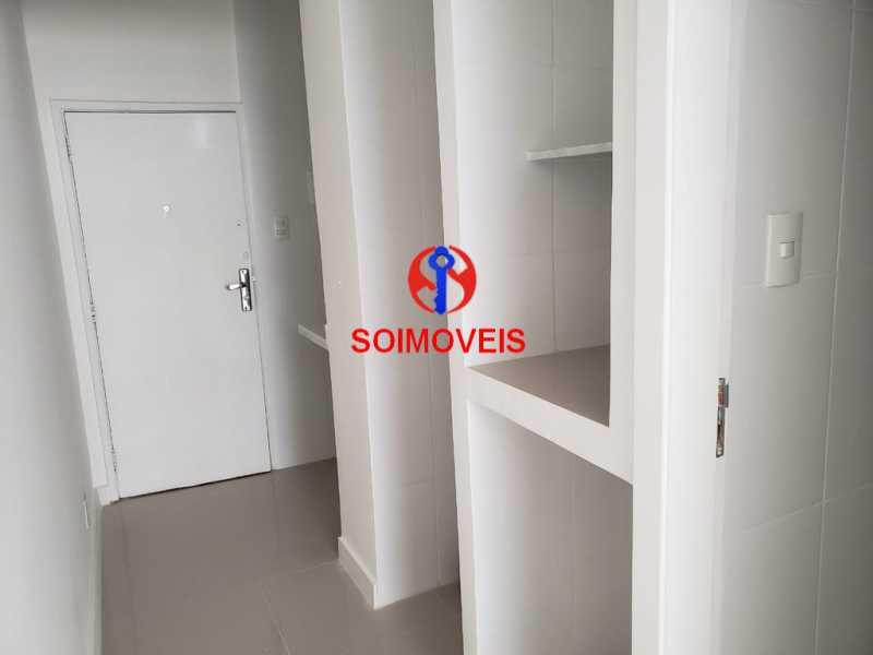 1-SL8. - EXCELENTE CONJUGADÃO REFORMADO EM COPACABANA - TJKI00035 - 11