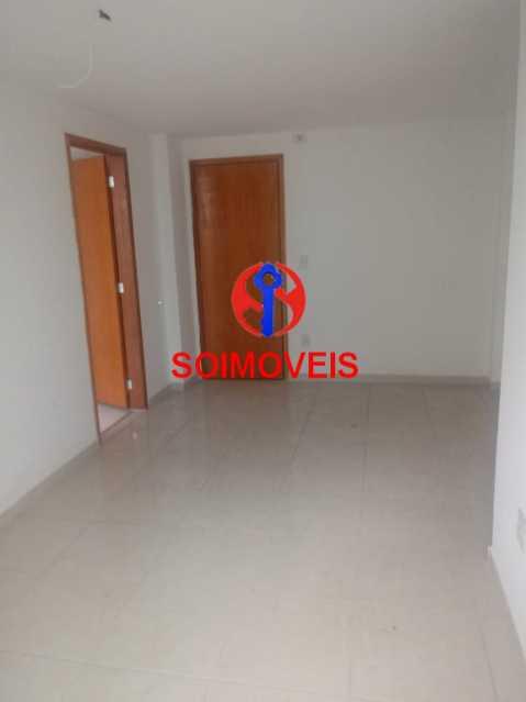 1-sl2 - Apartamento 2 quartos à venda Riachuelo, Rio de Janeiro - R$ 382.000 - TJAP20625 - 3