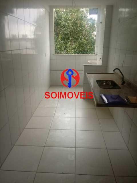 4-coz2 - Apartamento 2 quartos à venda Riachuelo, Rio de Janeiro - R$ 382.000 - TJAP20625 - 13