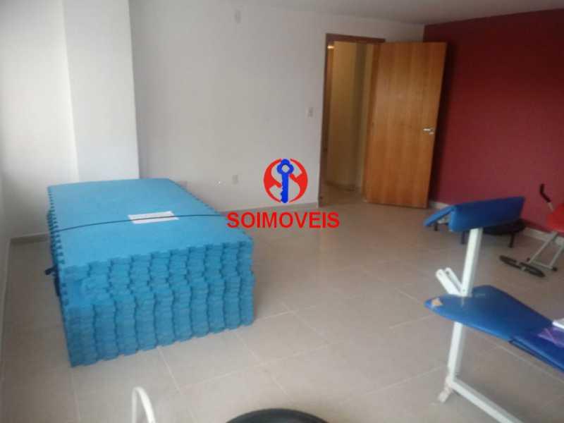 6-acad - Apartamento 2 quartos à venda Riachuelo, Rio de Janeiro - R$ 382.000 - TJAP20625 - 17