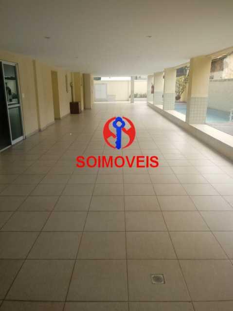 6-play2 - Apartamento 2 quartos à venda Riachuelo, Rio de Janeiro - R$ 382.000 - TJAP20625 - 21