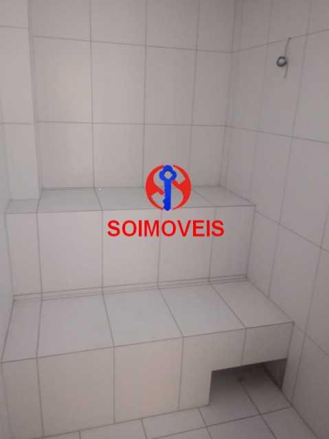 6-saun - Apartamento 2 quartos à venda Riachuelo, Rio de Janeiro - R$ 382.000 - TJAP20625 - 23