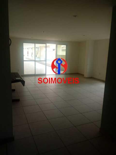 6-slão2 - Apartamento 2 quartos à venda Riachuelo, Rio de Janeiro - R$ 382.000 - TJAP20625 - 25