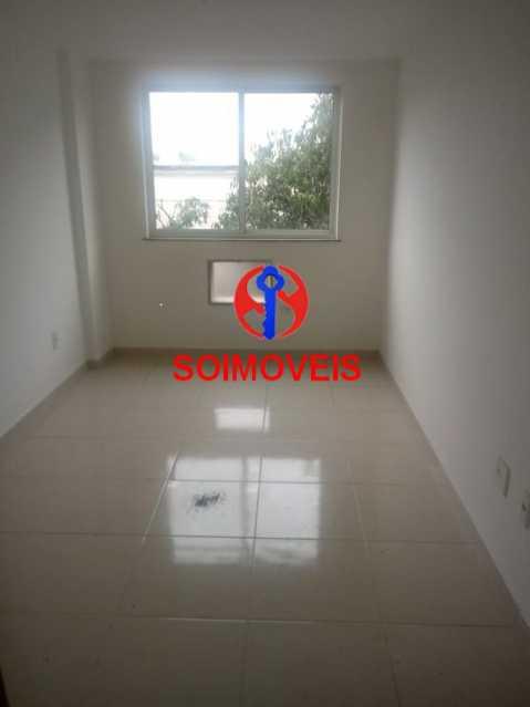 2-1qto - Apartamento 2 quartos à venda Riachuelo, Rio de Janeiro - R$ 331.000 - TJAP20627 - 7