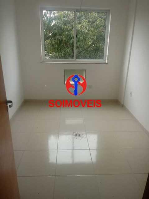 2-2qto - Apartamento 2 quartos à venda Riachuelo, Rio de Janeiro - R$ 331.000 - TJAP20627 - 8