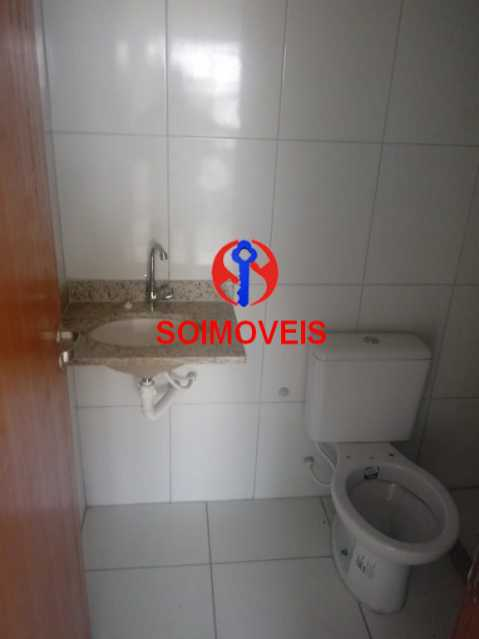 3-bhs - Apartamento 2 quartos à venda Riachuelo, Rio de Janeiro - R$ 331.000 - TJAP20627 - 9