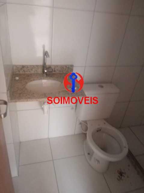 3-bhs2 - Apartamento 2 quartos à venda Riachuelo, Rio de Janeiro - R$ 331.000 - TJAP20627 - 10