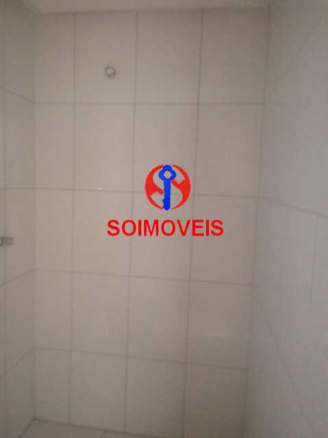 3-bhs3 - Apartamento Riachuelo,Rio de Janeiro,RJ À Venda,2 Quartos,63m² - TJAP20627 - 11