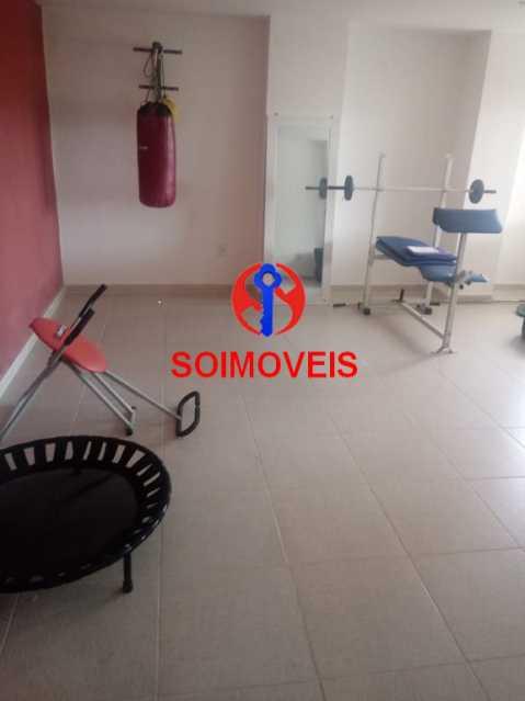 6-acad2 - Apartamento Riachuelo,Rio de Janeiro,RJ À Venda,2 Quartos,63m² - TJAP20627 - 18