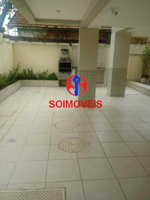 6-play3 - Apartamento 2 quartos à venda Riachuelo, Rio de Janeiro - R$ 331.000 - TJAP20627 - 22