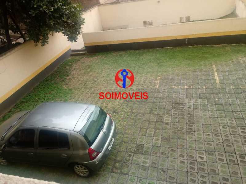 6-vis - Apartamento 2 quartos à venda Riachuelo, Rio de Janeiro - R$ 331.000 - TJAP20627 - 26