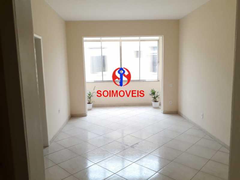 sl - Apartamento 2 quartos à venda Méier, Rio de Janeiro - R$ 250.000 - TJAP20629 - 1