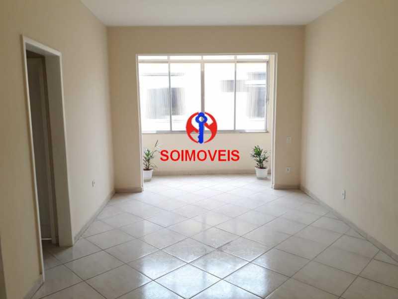sl - Apartamento 2 quartos à venda Méier, Rio de Janeiro - R$ 250.000 - TJAP20629 - 3