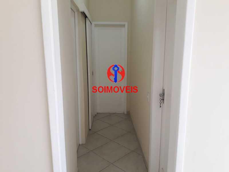circ - Apartamento 2 quartos à venda Méier, Rio de Janeiro - R$ 250.000 - TJAP20629 - 5