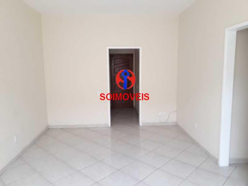 sl - Apartamento 2 quartos à venda Méier, Rio de Janeiro - R$ 250.000 - TJAP20629 - 4