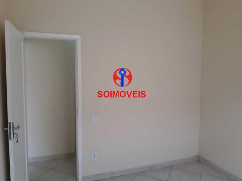 qt1 - Apartamento 2 quartos à venda Méier, Rio de Janeiro - R$ 250.000 - TJAP20629 - 7