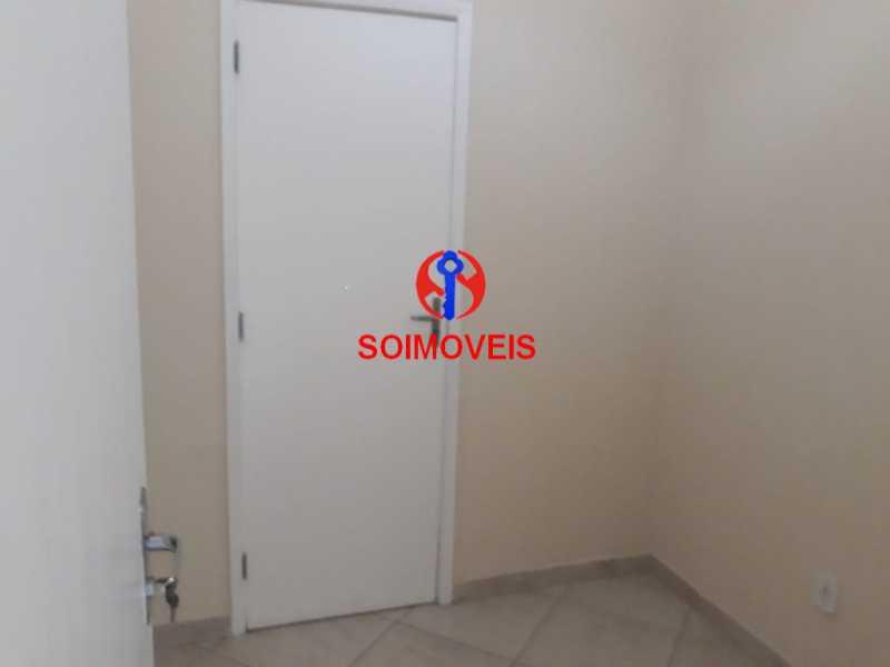 dep - Apartamento 2 quartos à venda Méier, Rio de Janeiro - R$ 250.000 - TJAP20629 - 15
